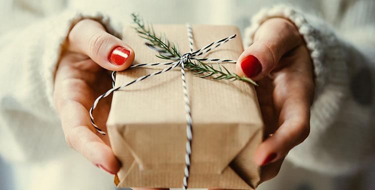 cadeautje voor vrouwen